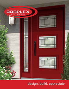 Dorplex Sharp Exteriors