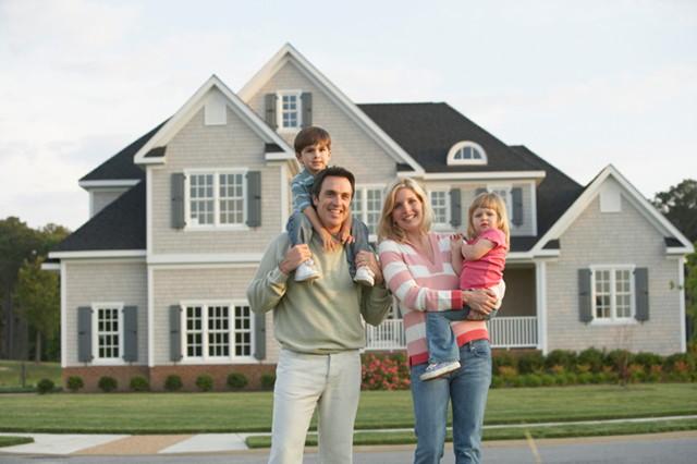 Sharp Family Home Renovations