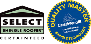 Certainteed Select Shingle Roofer