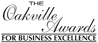 Oakville Awards for Business Excellence Roofing & Window Company