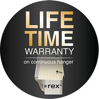 Alure T-Rex Warranty