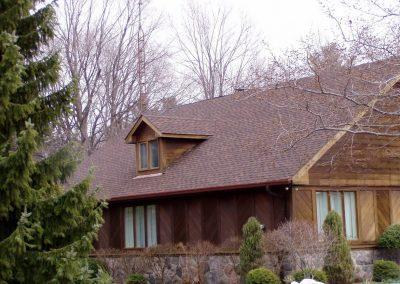 Cedar removal