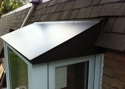 custom window roof