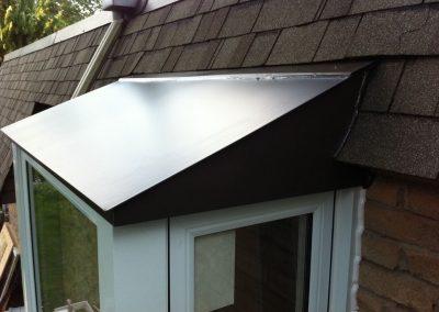 custom window roof