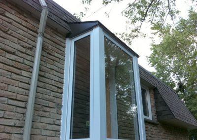 custom window replacement